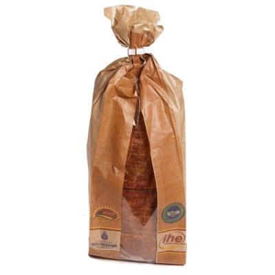 Organik Tam Buğday Ekmeği